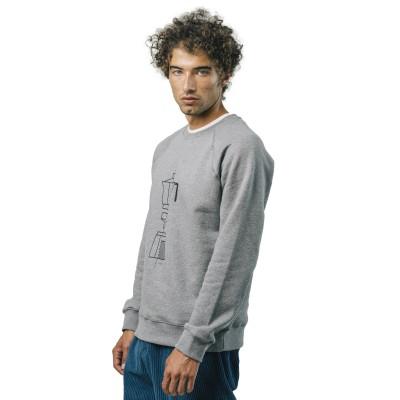 Brava Fabrics Sweatshirt...