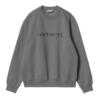 Carhartt Sweatshirt Shiver...