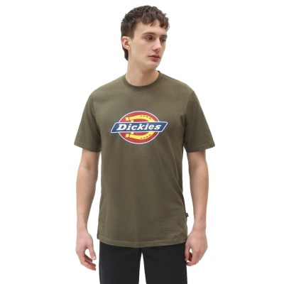 Dickies T-Shirt Icon Logo...