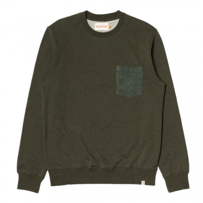 RVLT Sweatshirt 2690 Pocket...
