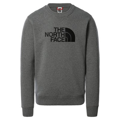 The North Face Sweatshirt...