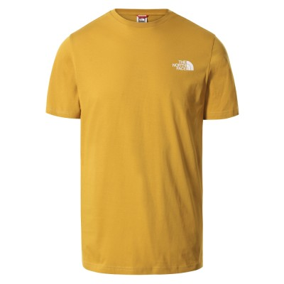 The North Face T-Shirt...