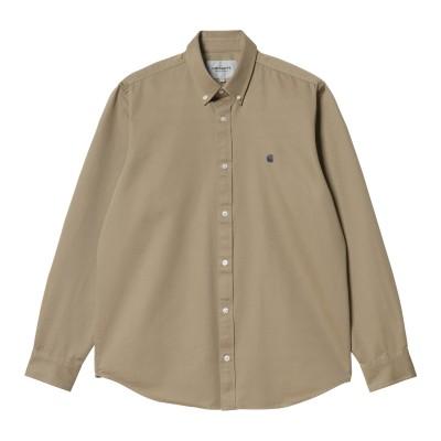 Carhartt Camisa Madison...