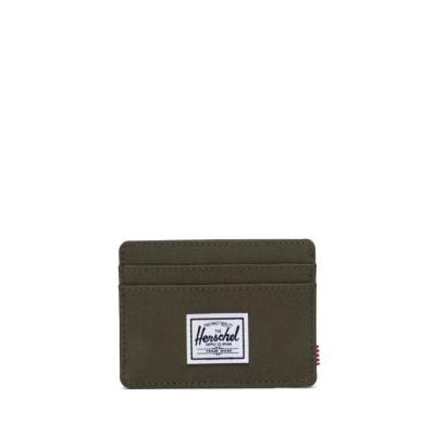 Herschell Charlie + Wallet