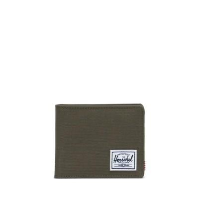 Herschel Roy + Wallet