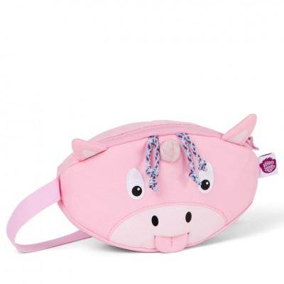 Affenzahn Unicorn Hipbag Pink