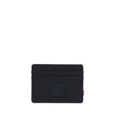 Herschel Charlie + Wallet