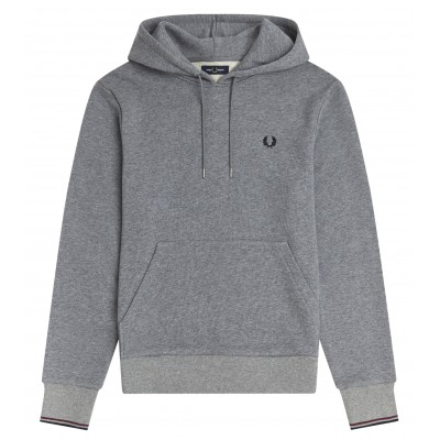 Fred Perry Hooded...