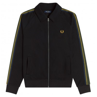 Fred Perry Track Jacket...