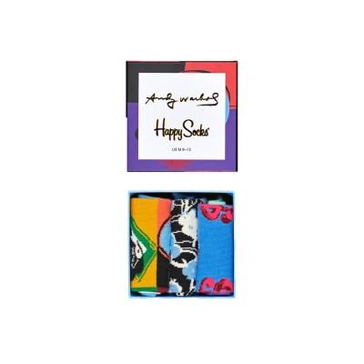 Happy Socks X Andy Warhol...