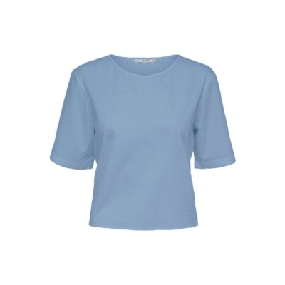 Only Ray Top Cashmere Blue