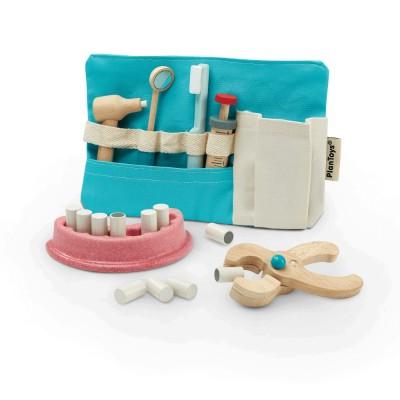 Plan Toys Set Dentista