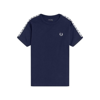 Fred Perry T-Shirt Kids...