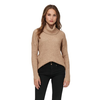 Only Katia LS Knit Toasted...