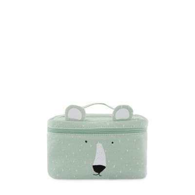 Trixie Mr. Polar Bear...