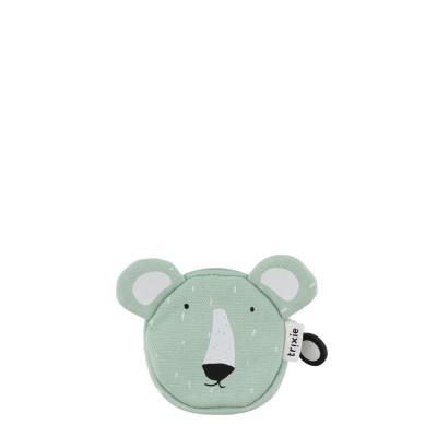 Trixie Carteira Mr. Polar Bear