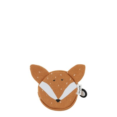 Trixie Mr. Fox Wallet