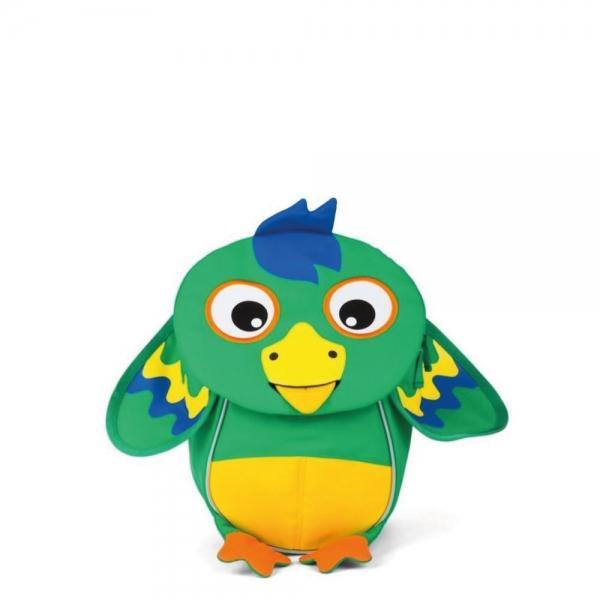 Affenzahn Piet Parrot Backpack Small...