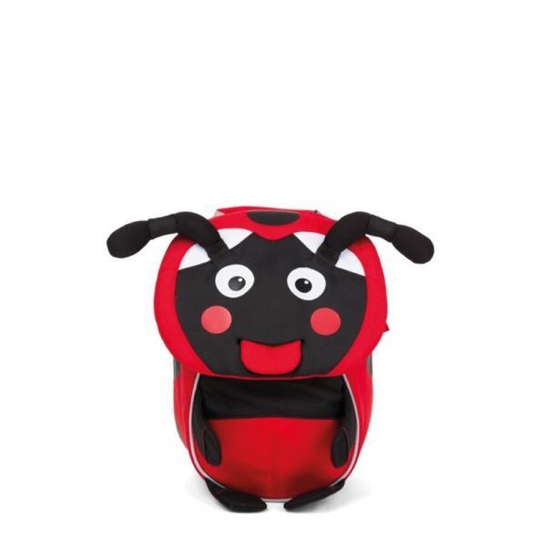 Affenzahn Lilly Ladybird Backpack...