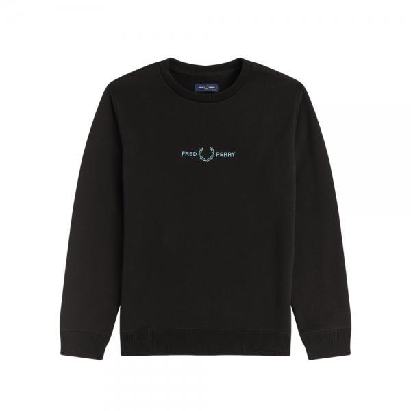 Fred Perry Sweatshirt Criança SY2644-102