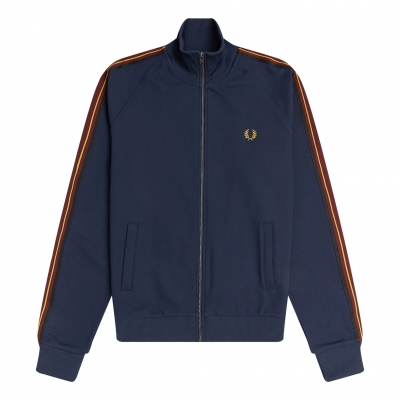 Fred Perry Casaco Striped...