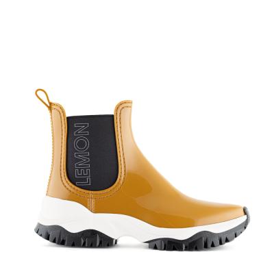 Lemon Jelly Jayden 11 Boots