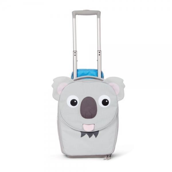 Affenzahn Karla Koala Trolley Grey