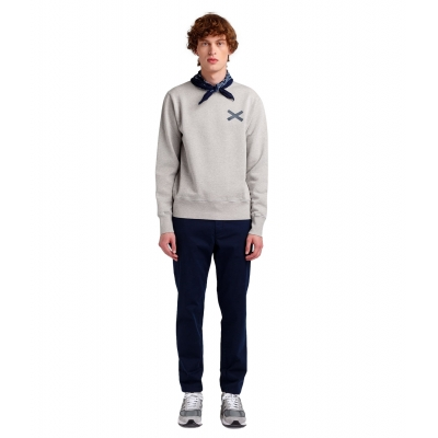 Edmmond Cross Sweatshirt...