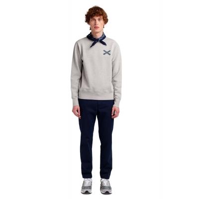 Edmmond Sweatshirt Cross...