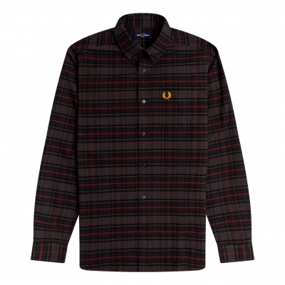 Fred Perry Camisa M2689-102