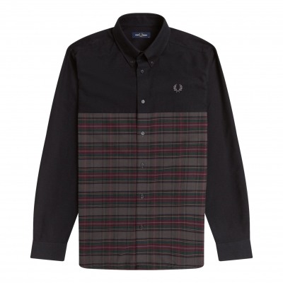 Fred Perry Camisa M2687-102