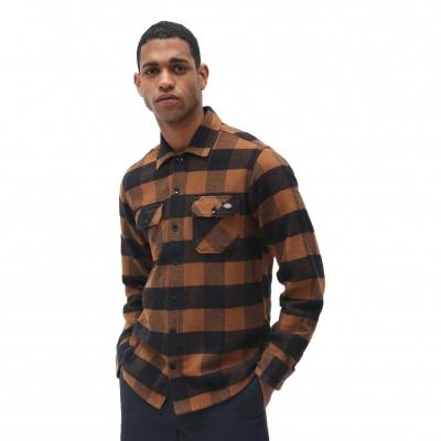 Dickies Camisa New...