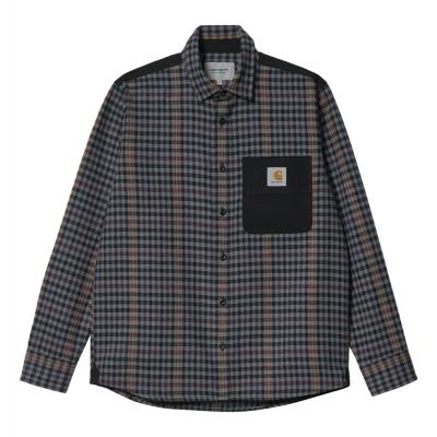 Carhartt Camisa Asher Shiver