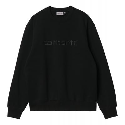 Carhartt Sweatshirt Black...