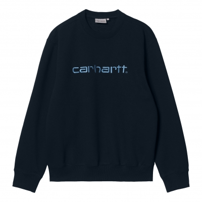 Carhartt Sweatshirt Astro...