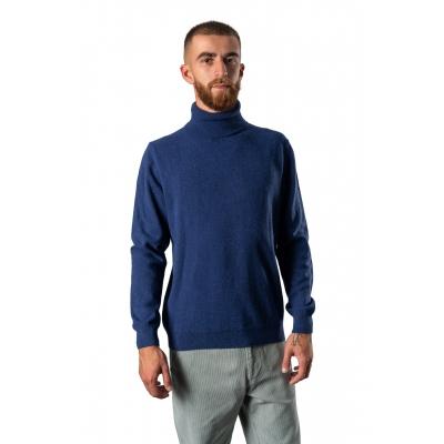 La Paz Torres Knit Blue