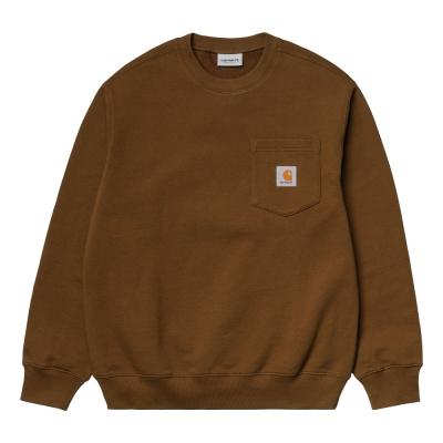 Carhartt Sweatshirt Pocket...
