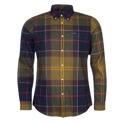 Barbour Glendale Shirt...