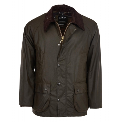Barbour Classic Bedale Wax...