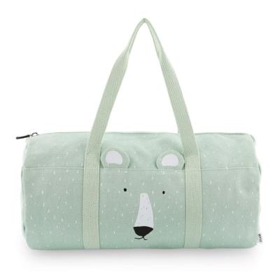 Trixie Mrs Polar Bear Roll Bag