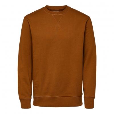 Selected Sweatshirt Jason...
