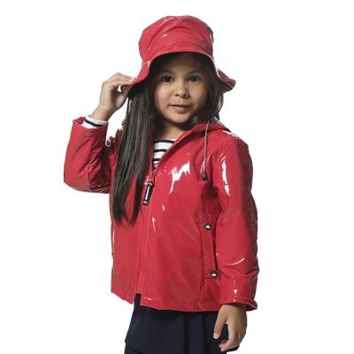 Hublot Lilia Raincoat Rouge