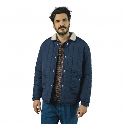 Brava Fabrics Padded Jacket