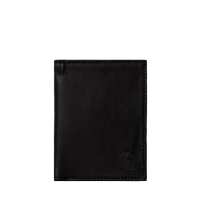 Carhartt Leather Fold Wallet