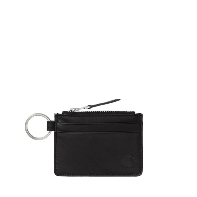 Carhartt Leather M Ring Wallet