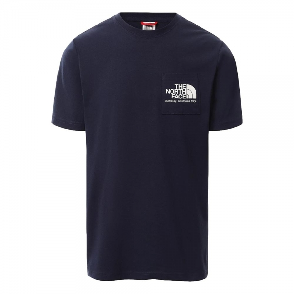 The North Face T-Shirt Berkeley...