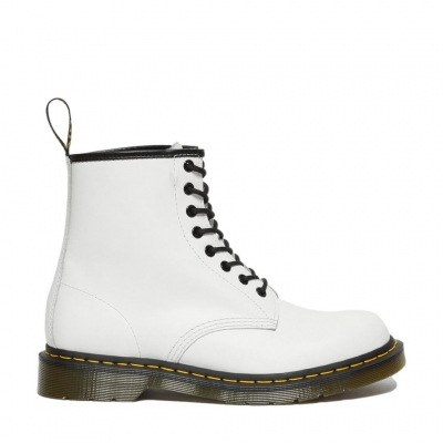 Dr. Martens 1460 Boots White