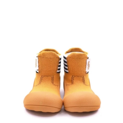Attipas Rain Boots Yellow