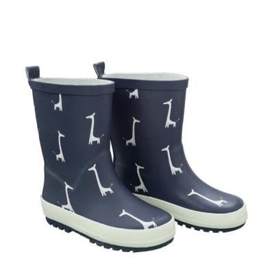 Fresk Giraffe Rain Boots