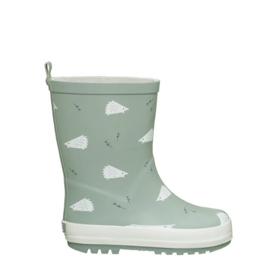 Fresk Hedgehog Rain Boots